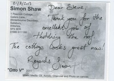 Simon Shaw
