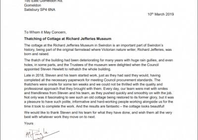 Richard Jeffries Museum Trust